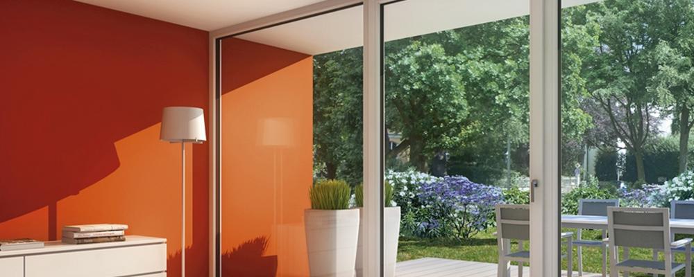 kawka fenster und t ren fenster aus polen. Black Bedroom Furniture Sets. Home Design Ideas
